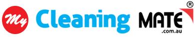 logo my cleaningmate